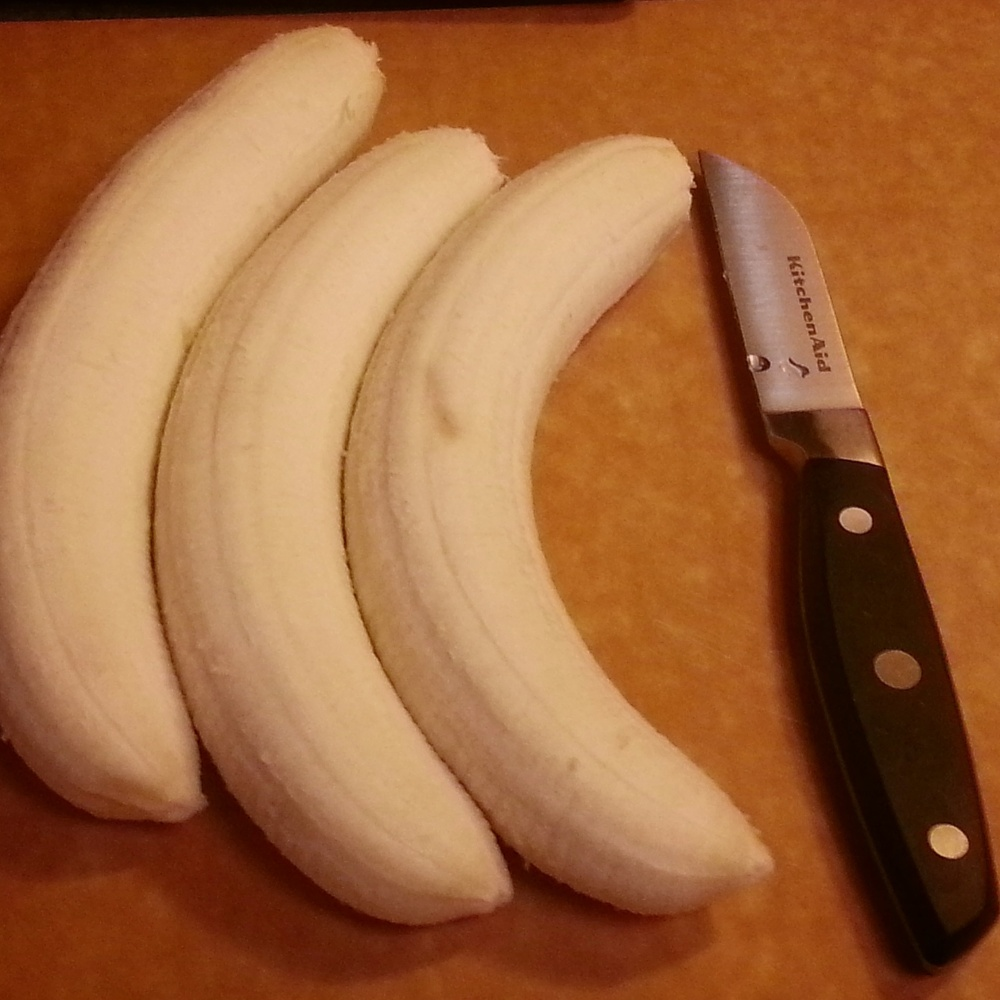 Curried Banana & Toasted Cashew Ice Cream (2/6)