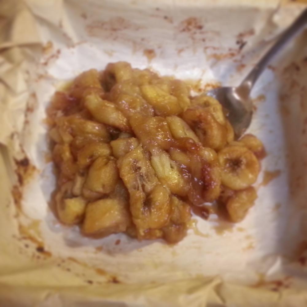 Curried Banana & Toasted Cashew Ice Cream (5/6)
