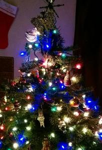 Christmas chez moi